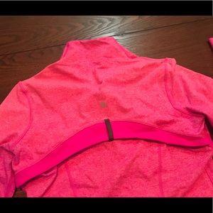 lululemon athletica Zip-Up Jacket